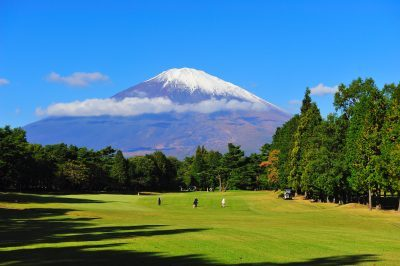 Fuji Heigen Golf Club 11