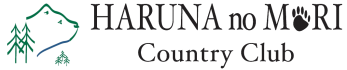 Haruna no Mori Country Club logo