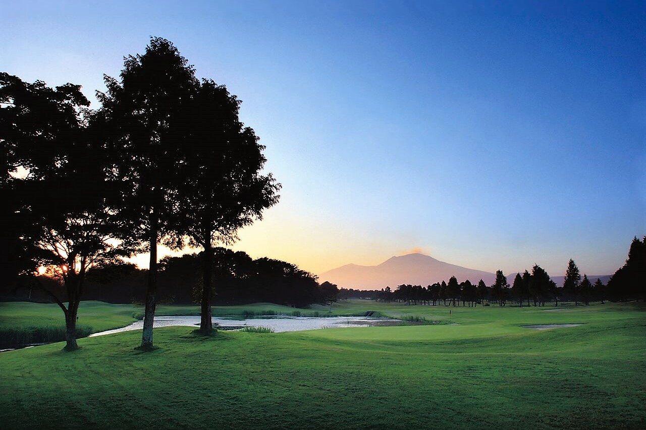 Karuizawa 72 Golf Club