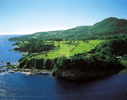 Kawana-Golf-Course,-Oshima-Course