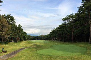 Tochigi golf course