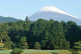 Mt. Fuji Area